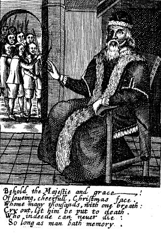 თომას ჯონსონისთვის მიძღვნილი წიგნის ყდა, 1658 წ.