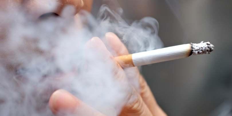 დაუჯერებელი ფაქტი! - წიგნი, რომლის წაკითხვის შემდეგ მოწევას თავს დაანებებთ